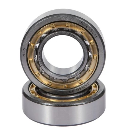 95 mm x 130 mm x 22 mm  NSK 95BNR29XV1V angular contact ball bearings