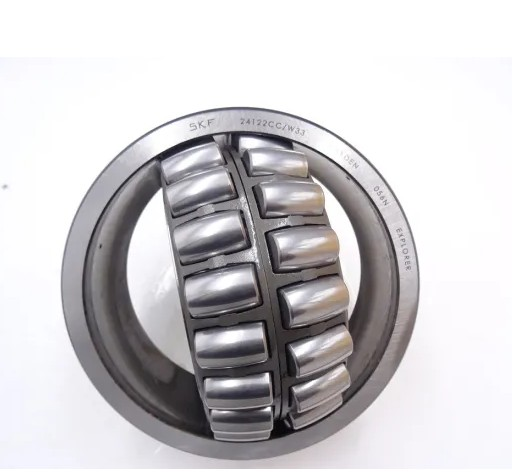 190 mm x 400 mm x 132 mm  ISO 22338W33 spherical roller bearings
