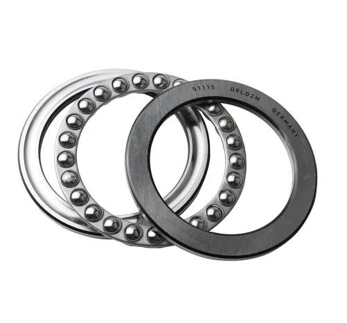 65 mm x 90 mm x 34 mm  ISO NA5913 needle roller bearings