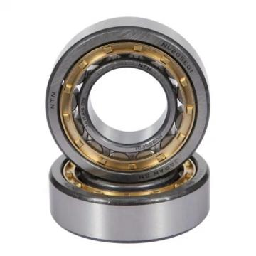 38 mm x 73 mm x 40 mm  ISO DAC38730040 angular contact ball bearings