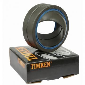70 mm x 125 mm x 24 mm  Timken 214NPP deep groove ball bearings