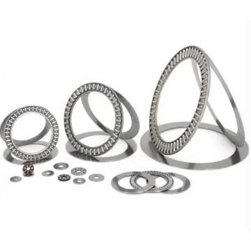 4 mm x 8 mm x 2 mm  ISO MR84 deep groove ball bearings