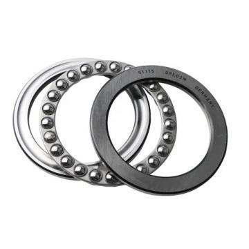 200 mm x 420 mm x 138 mm  SKF NUH 2340 ECMH cylindrical roller bearings