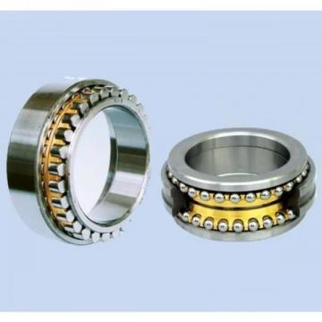 NSK 3200 3202 2RS 3204 2RS Double Row Angular Contact Ball Bearing