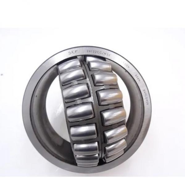 45 mm x 100 mm x 36 mm  NSK 2309 self aligning ball bearings #1 image