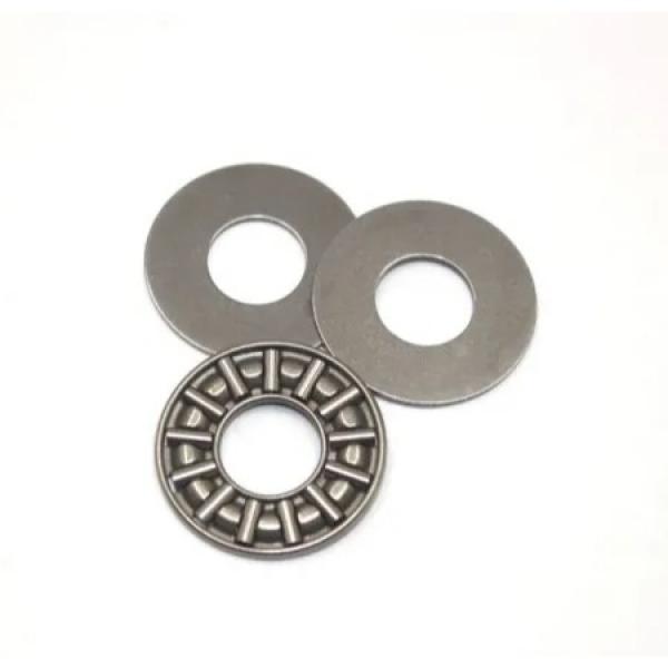 8 mm x 16 mm x 4 mm  NSK 688 A deep groove ball bearings #1 image