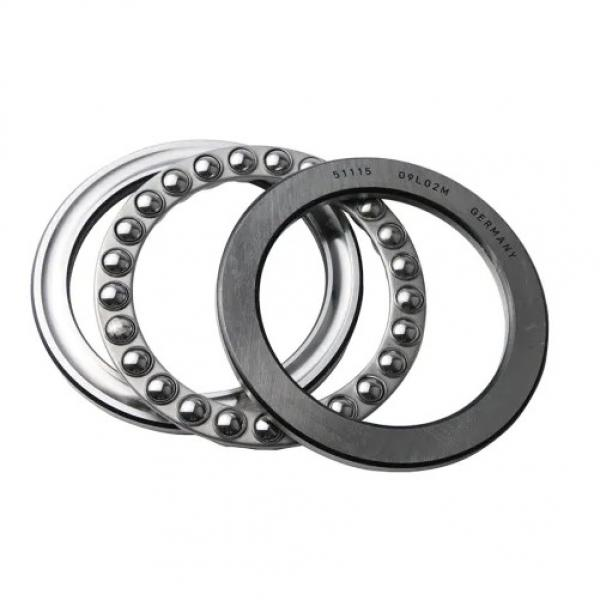 8 mm x 12 mm x 3,5 mm  KOYO WMLF8012ZZX deep groove ball bearings #3 image